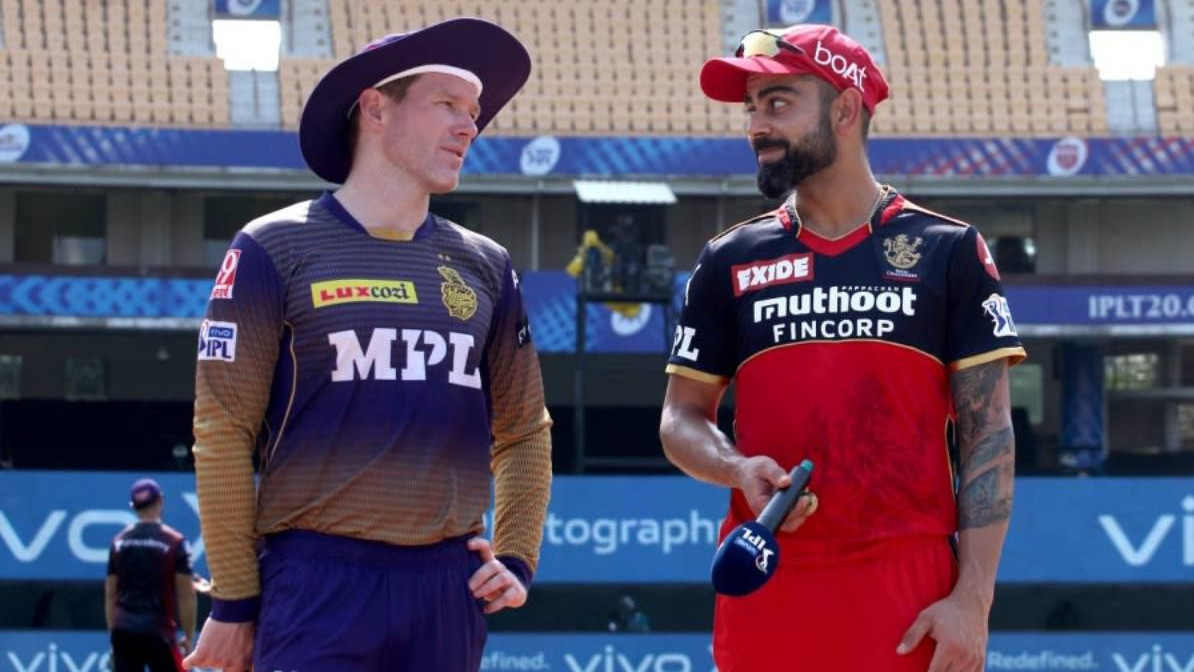 IPL 2021: Match 31, KKR v RCB- COC Predicted Playing XIs