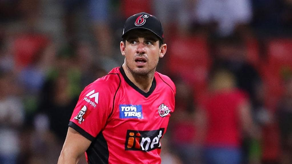 Moises Henriques comes out in support of the convicted ball -tampering trio