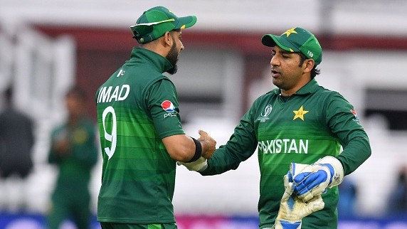 CWC 2019: No groupism in Pakistan team, insists Imad Wasim