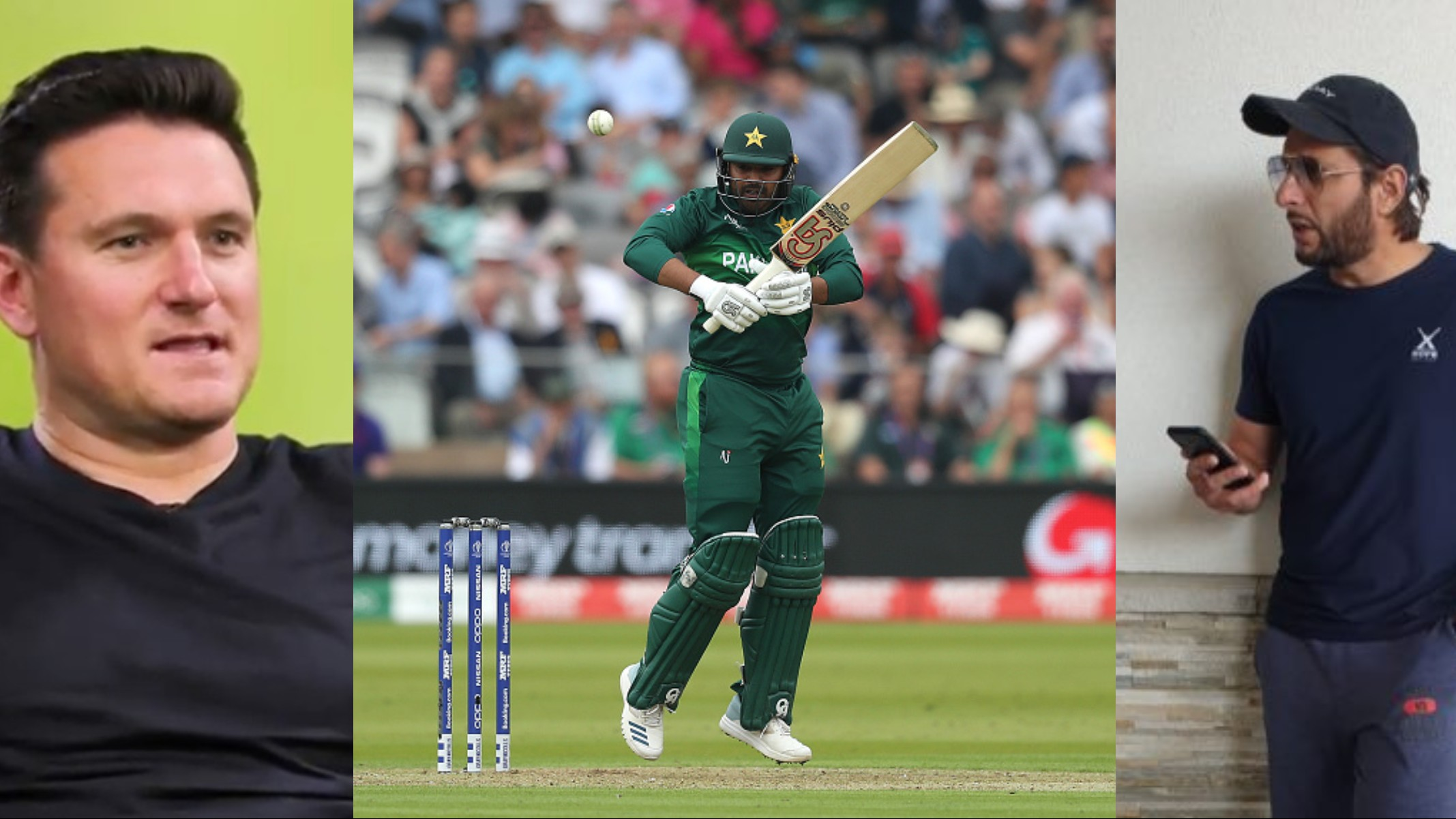 CWC 2019: Cricket fraternity elated as Pakistan wins by 49 runs and virtually knocks South Africa out of ICC World Cup