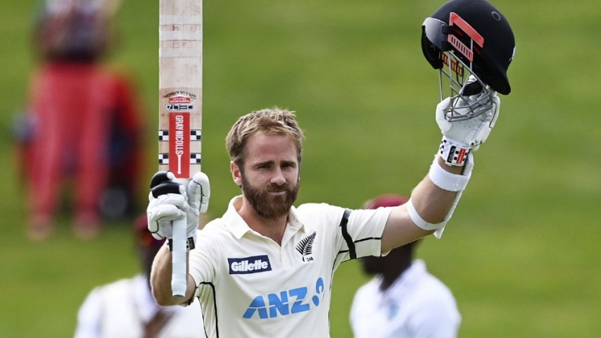 Kane Williamson rises to no.2 spot in ICC Test batting rankings; Stokes new no.1 all-rounder in Tests