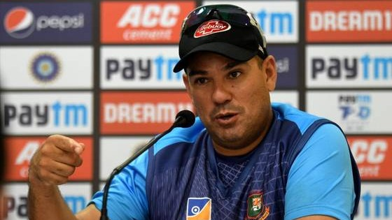 IND v BAN 2019: Bangladesh coach Russell Domingo says team has a chance if they play to their potential