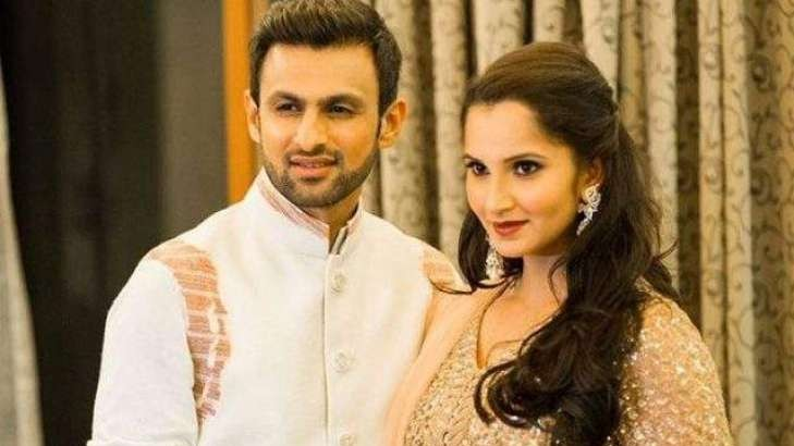 Sania Mirza opens up about her first meeting with husband Shoaib Malik
