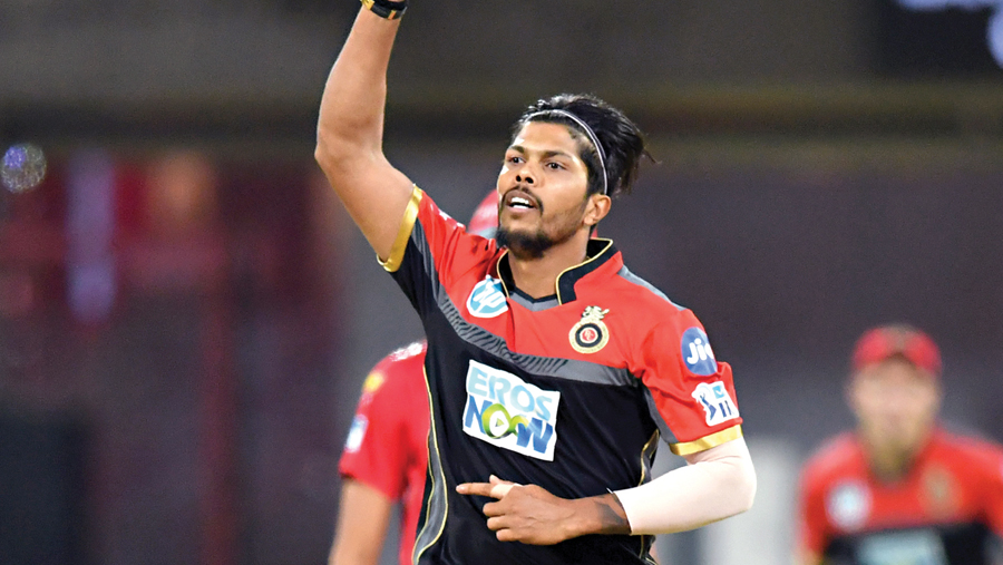 """CWC 2019: """"I am the fourth pacer to be picked for the World Cup,"""" says Umesh Yadav"""
