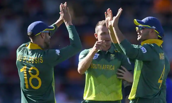 South Africa lost the warmup ODI game to Australia PM XI | Getty