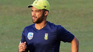 JP Duminy ruled out of cricket for three months