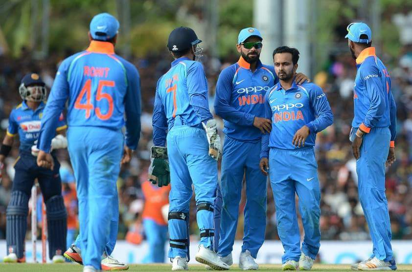 The Indian cricket team will play against Ireland on Wednesday in Dublin | Getty Images