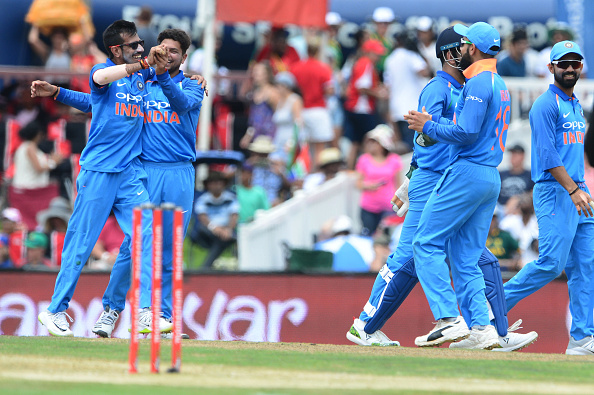 SA v IND 2018: 2nd ODI – South Africa bows down in front of Chahal-Kuldeep mastery; India goes 2-0 up