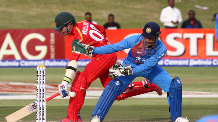 BCCI worried about repeated funding given to Zimbabwe Cricket by ICC