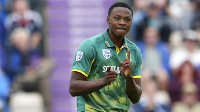 Kagiso Rabada grabs South African Cricketer of the Year along with five other awards