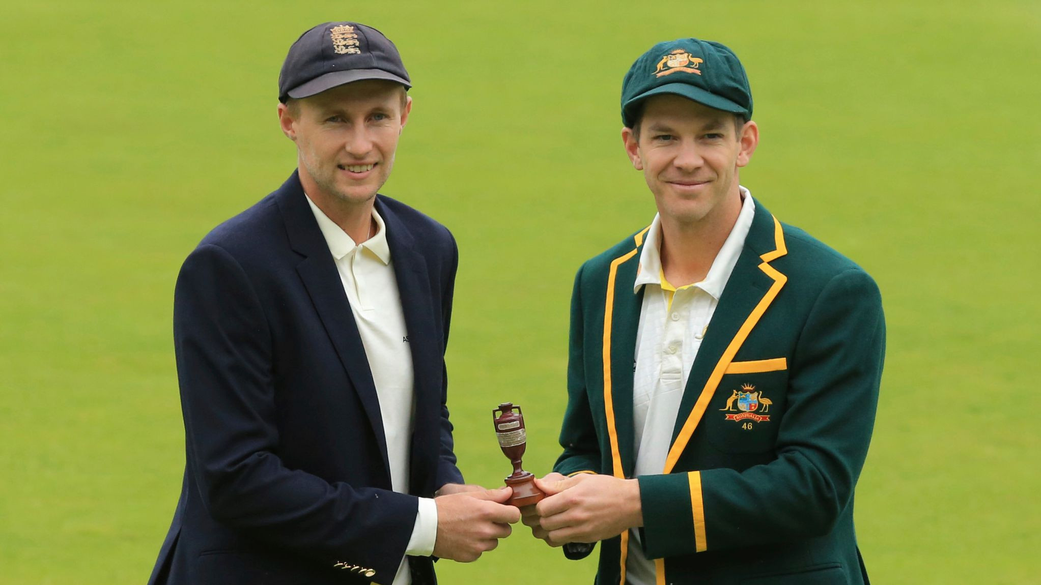 Cricket Australia optimistic of hosting Ashes 2021-22 as scheduled with crowds in attendance- Nick Hockley