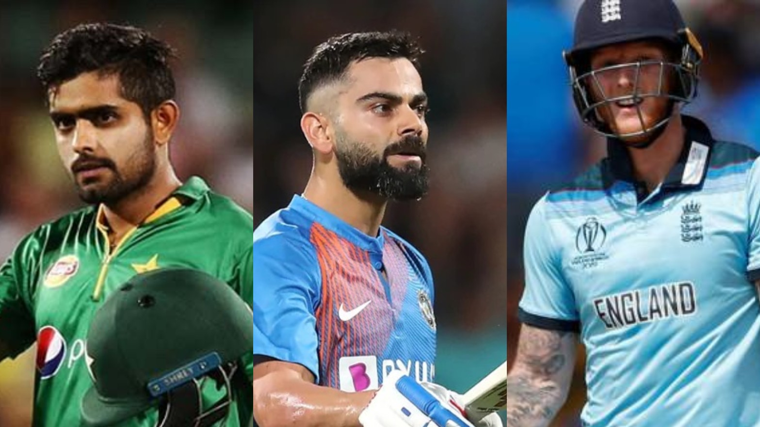 5 batsmen who would walk into any side in any of the three formats