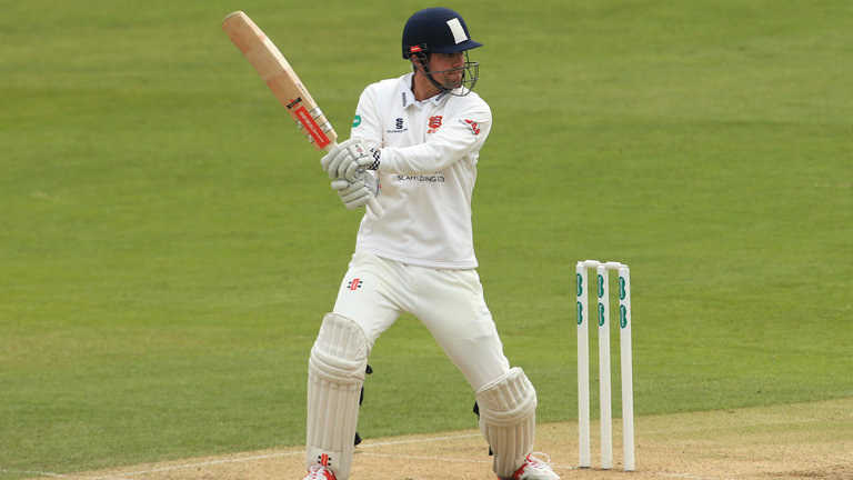 Alastair Cook to play for Essex for next three years | Sky Sports
