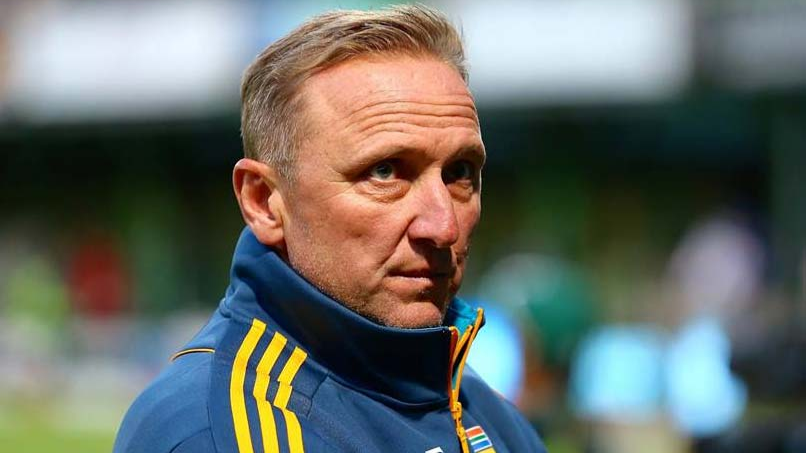 IPL 2018: Injury to Rabada a blessing for South Africa, says Allan Donald