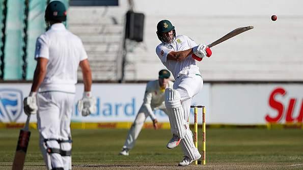 AB de Villiers looks optimistic about his Test career