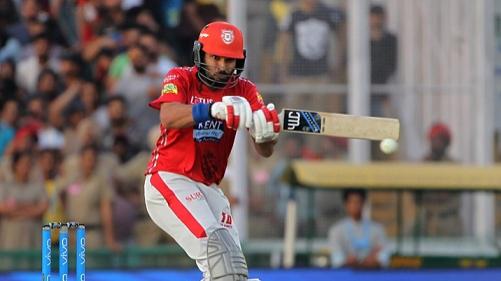युवराज सिंह मैच के दौरान केएल राहुल और उनके रिकॉर्ड से थे परेशान