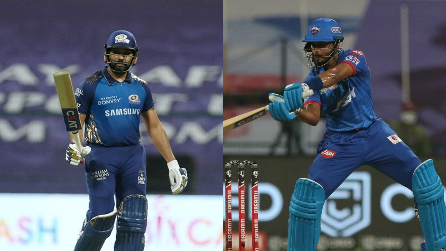 IPL 2020: Match 27, MI v DC – COC Predicted Playing XIs