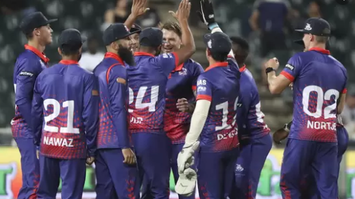 MSL 2019: All-round Cape Town Blitz register a thumping 57-run victory over Jozi Stars