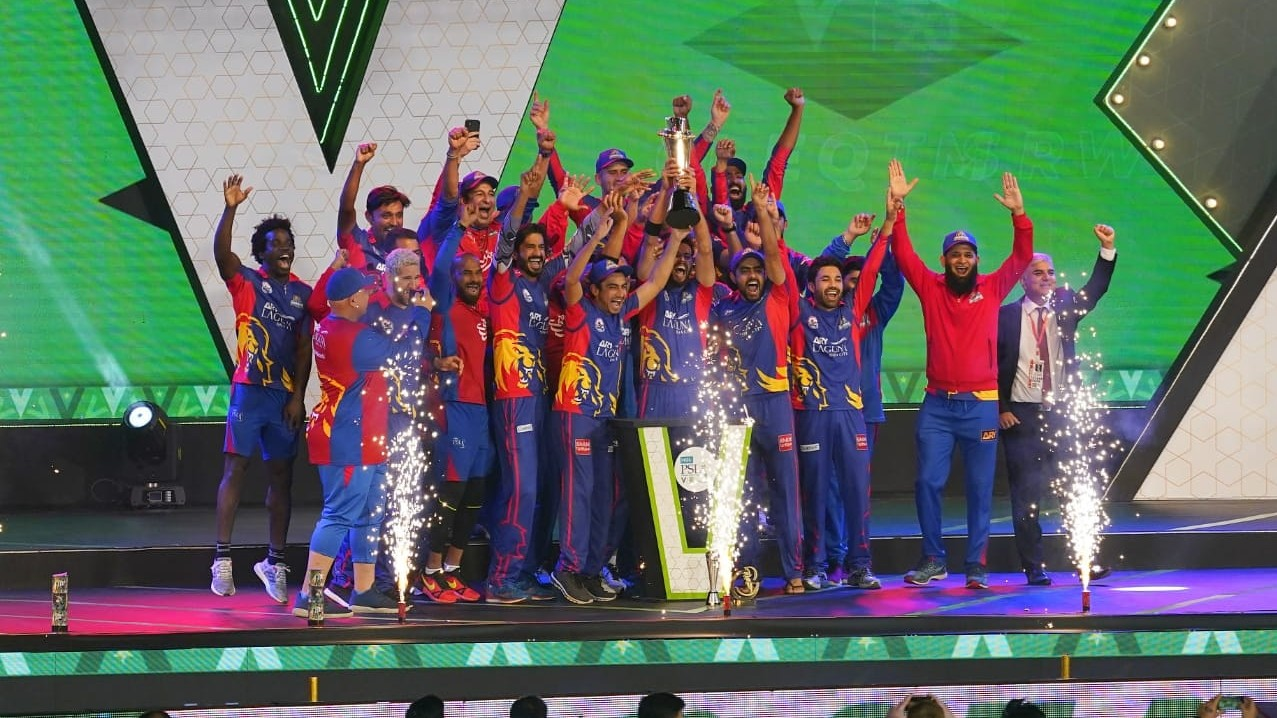 PSL 2021 set to begin on February 20, PCB limits the tournament to only two venues