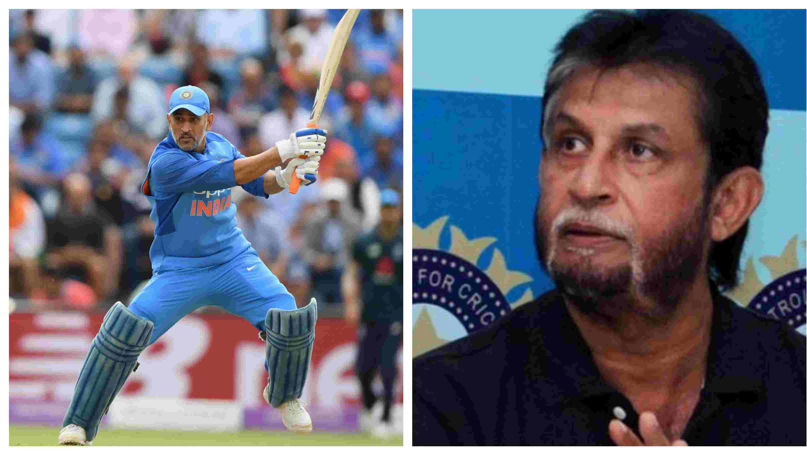 MS Dhoni is not retiring anytime soon, says Sandeep Patil