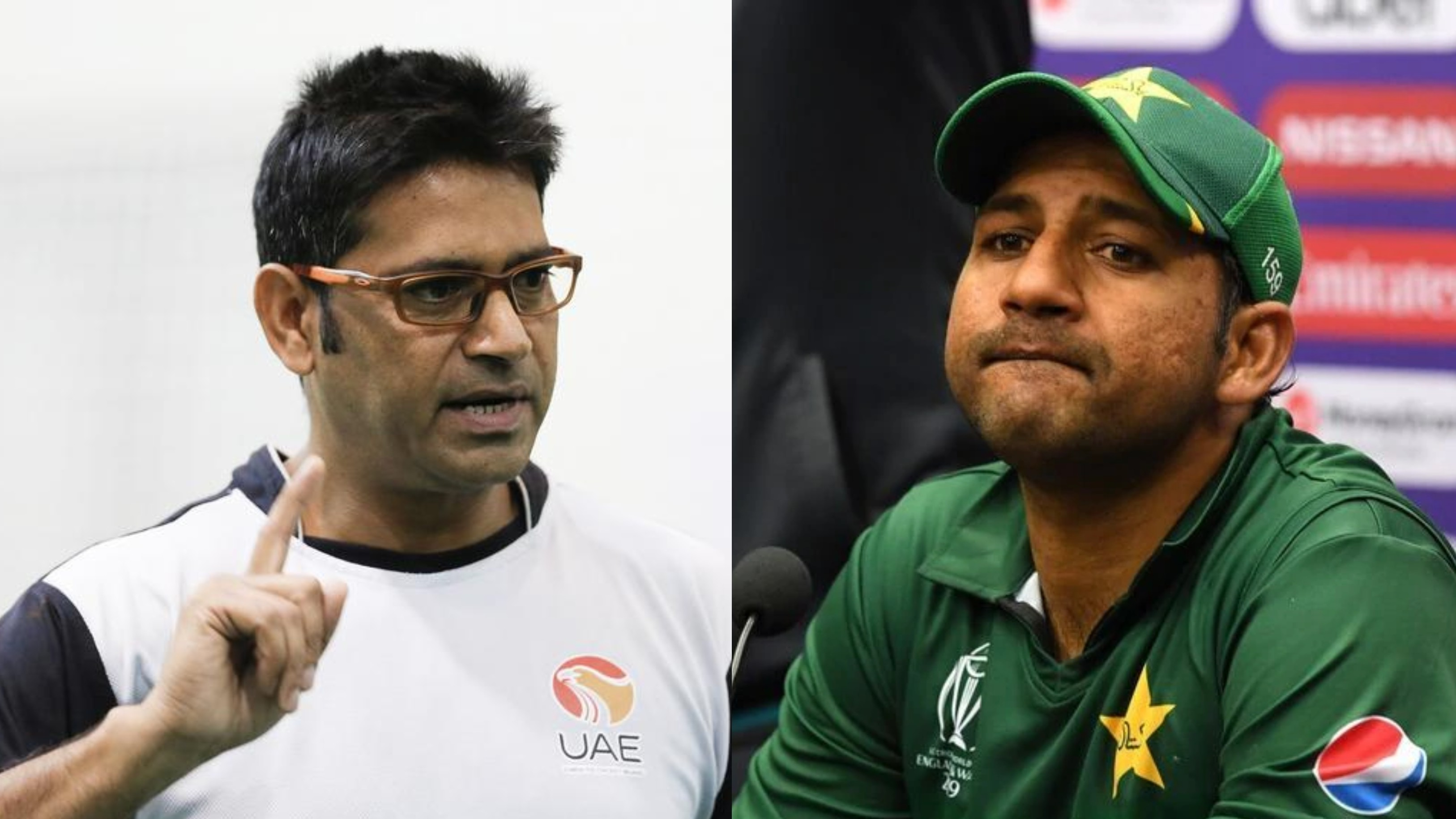 PAK v SL 2019: Aaqib Javed calls Sarfaraz Ahmed a mere pawn with no personality of his own