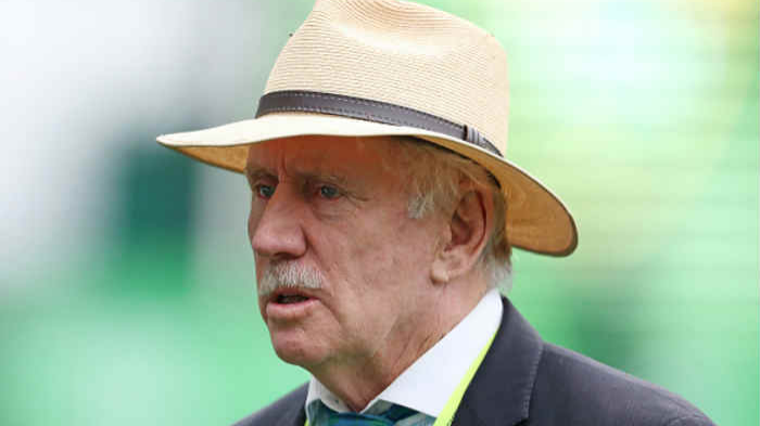 SA vs AUS 2018:  Ian Chappell doesn't see Steve Smith captaining Australia again