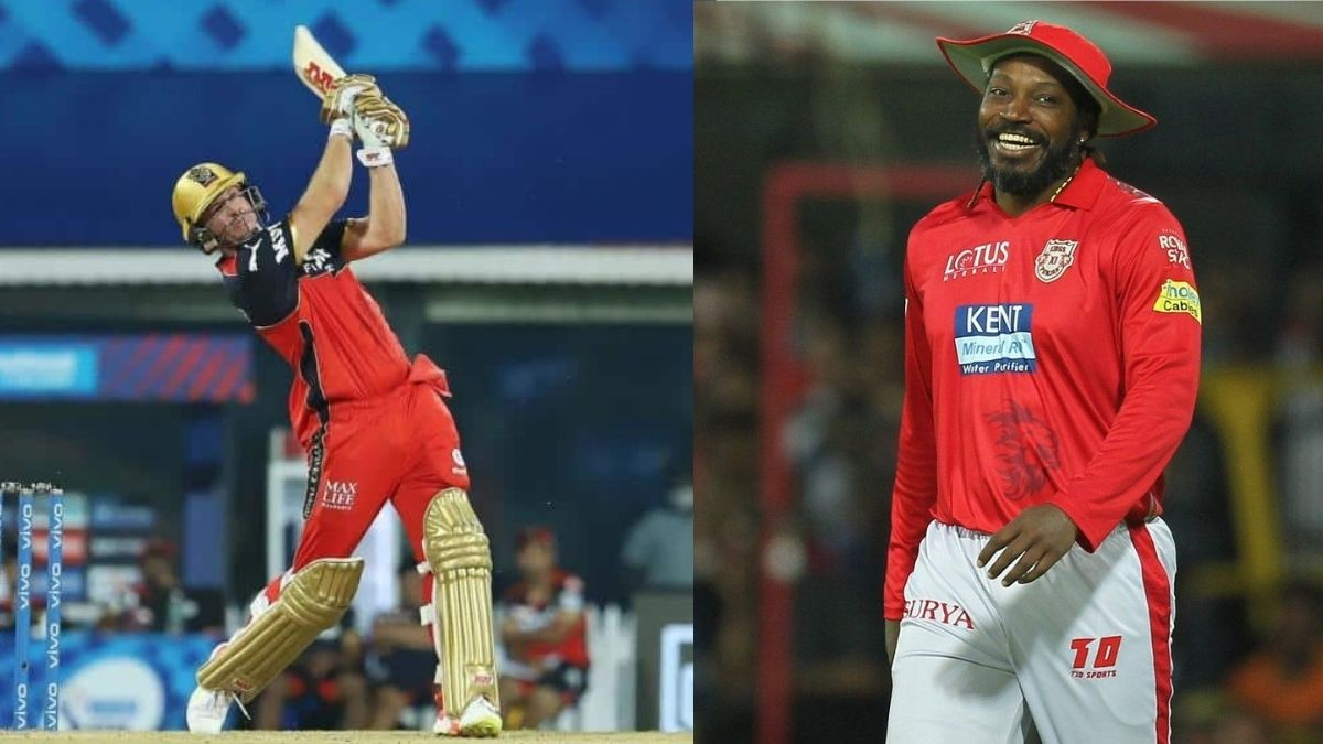 Shakib chose to not select AB de Villiers and Chris Gayle in his IPL XI   Twitter