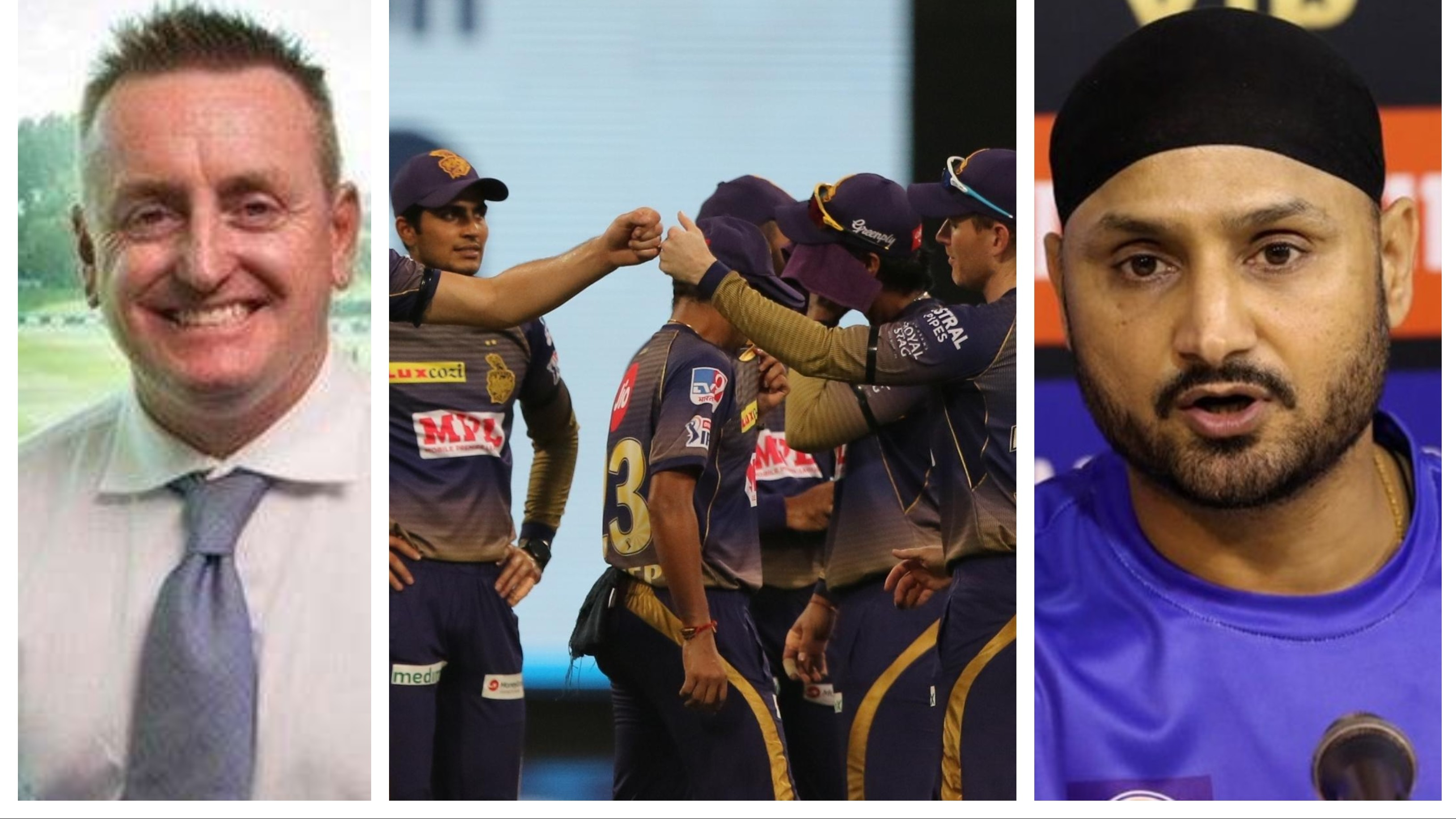 IPL 2020: Cricket fraternity reacts as KKR bowlers restrict CSK to 157/5 while defending 167
