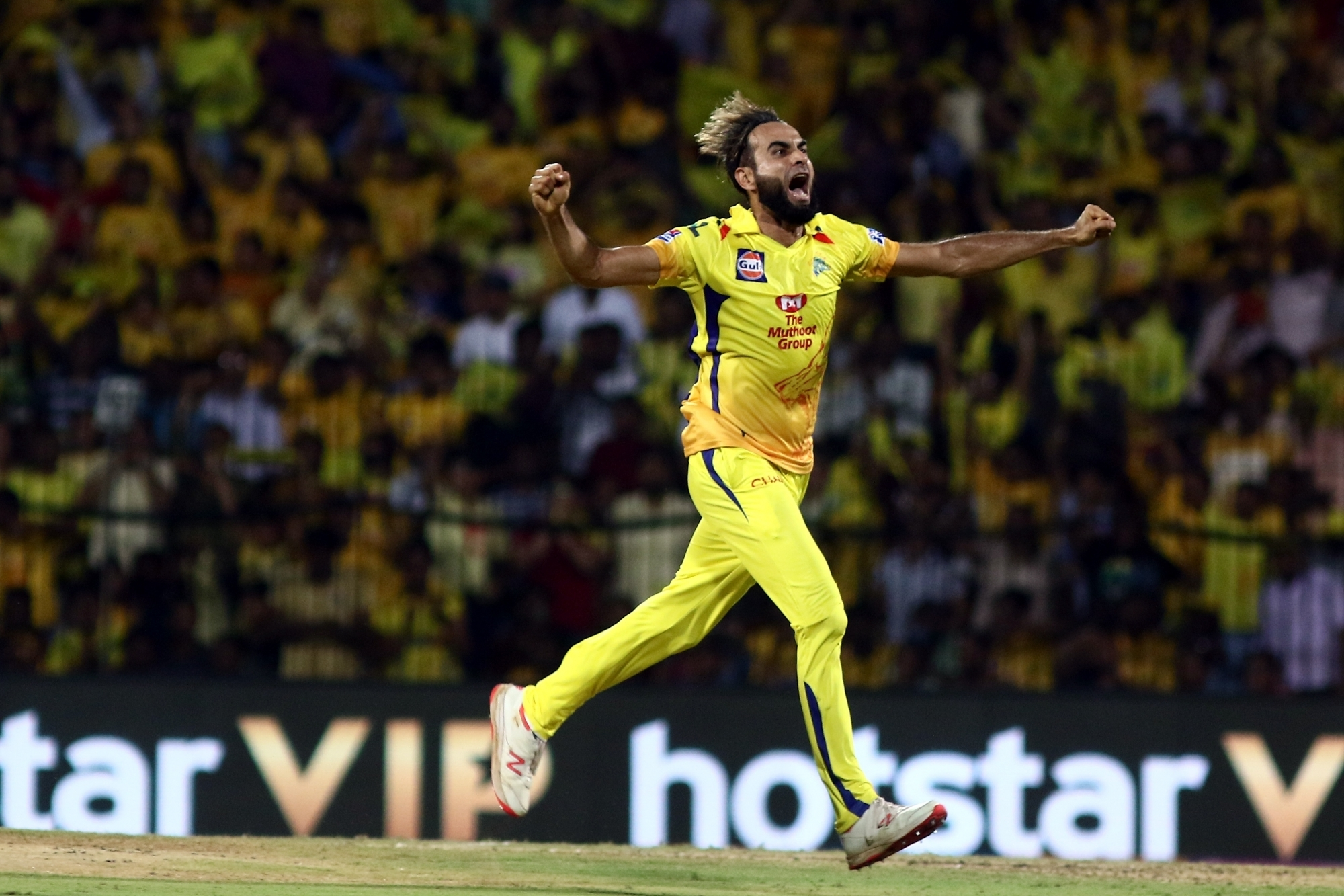 Imran Tahir has been in red hot form for CSK | IANS