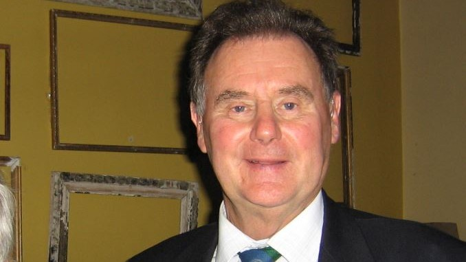 One of the founders of DLS method, Tony Lewis passes away aged 78