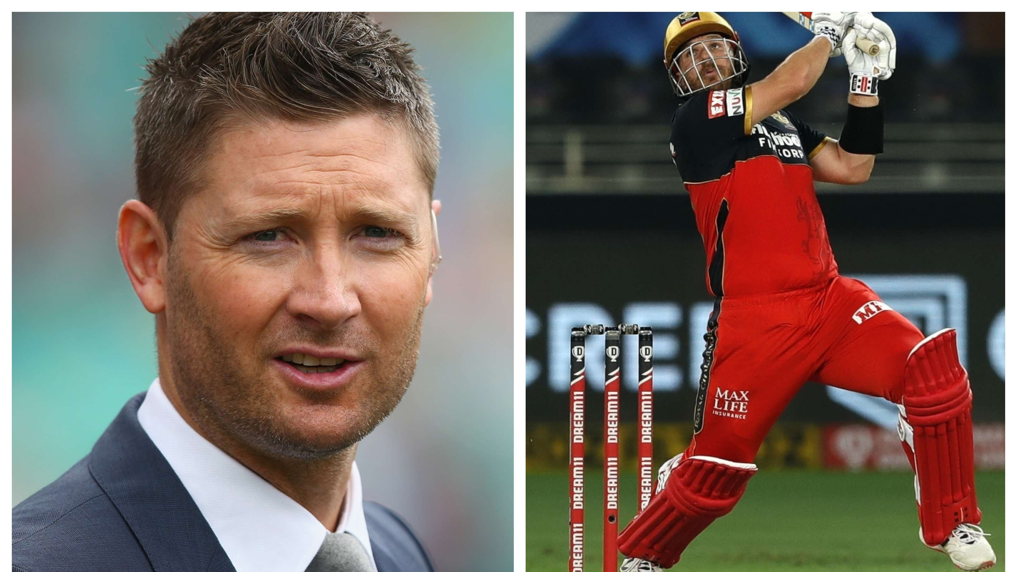 IPL 2021: 'You should be expecting every team wants you', Clarke slams Finch's attitude after IPL snub
