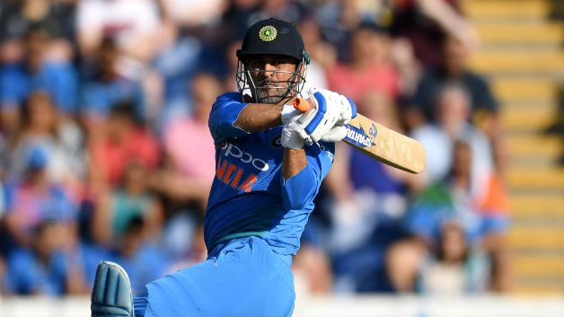 ENG v IND 2018: Stats- MS Dhoni completes 10,000 runs in ODI cricket