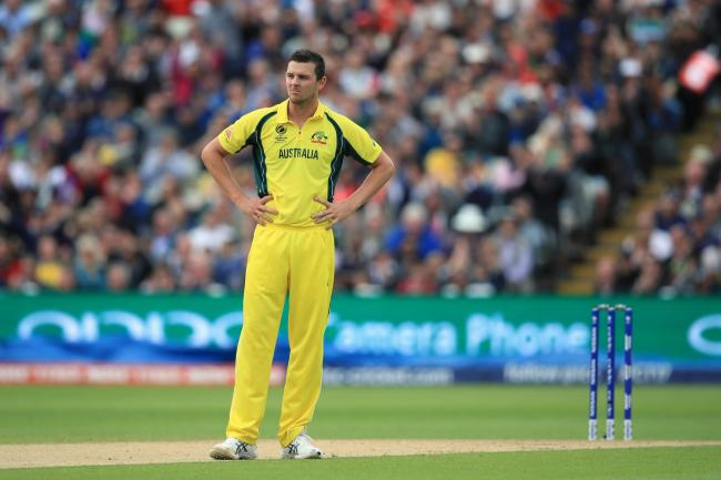 जोश हेजलवुड इंग्लैंड के खिलाफ दूसरे वनडे से पहले ऑस्ट्रेलियाई टीम से हुए बाहर