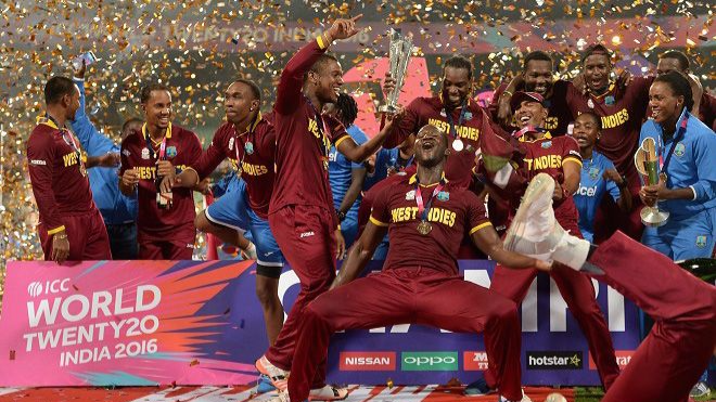 Path to next edition of ICC World Twenty20 begins today in Argentina
