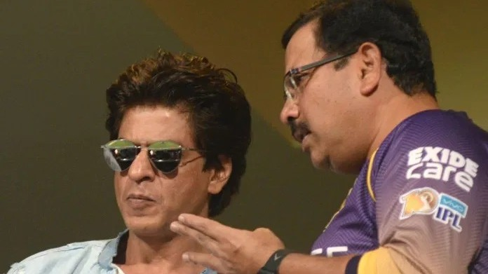 Shah Rukh Khan co-owned Knight Riders to become stake-holders in USA's Major League Cricket