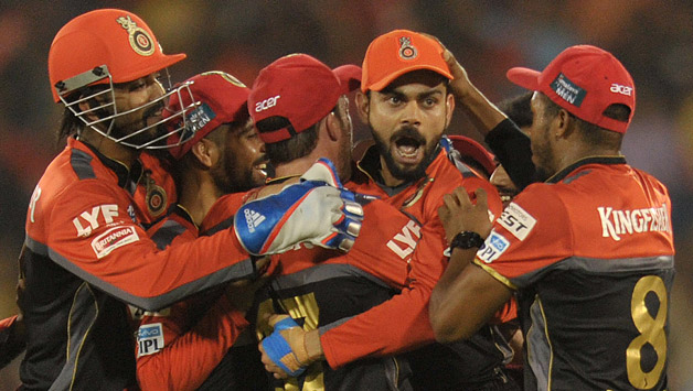 Royal Challengers Bangalore | GETTY