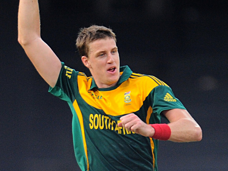 Morne Morkel went unsold in IPL 2019 auction