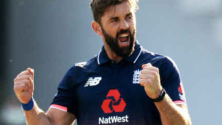 England has a great chance of winning World Cup 2019, says Liam Plunkett