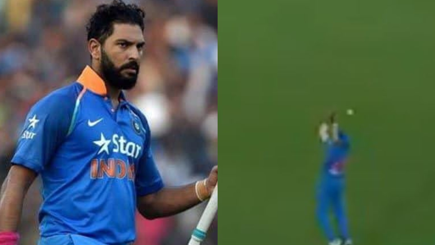 IND v WI 2019: Yuvraj Singh slams young guns for their sloppy fielding in first T20I
