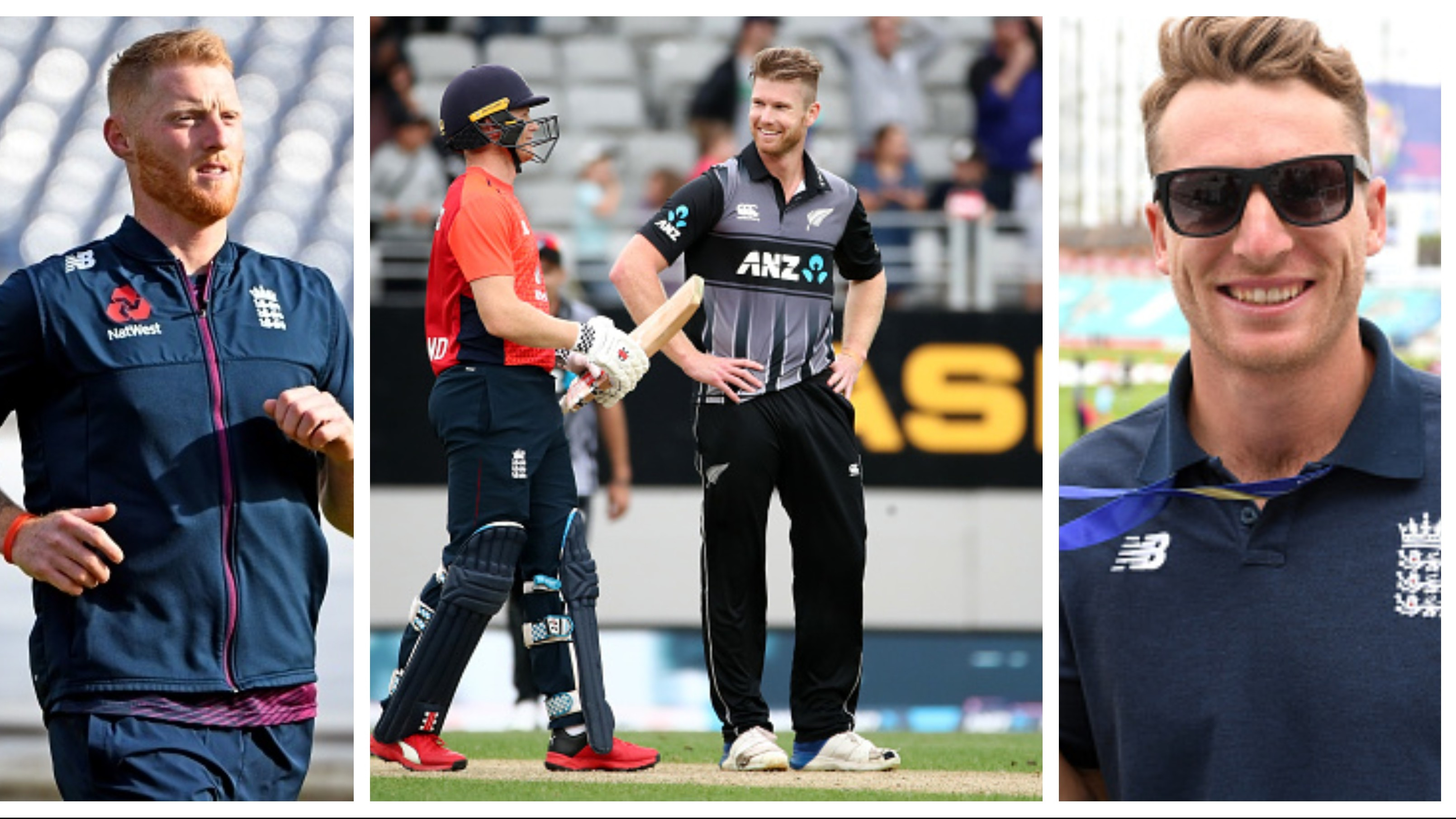 NZ v ENG 2019: Cricket fraternity reacts to World Cup final déjà vu in the T20I series showdown