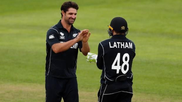 कॉलिन डे ग्रैंडहोम की पाकिस्तान के खिलाफ तीसरे वनडे मैच से पहले न्यूजीलैंड टीम में हुई वापसी