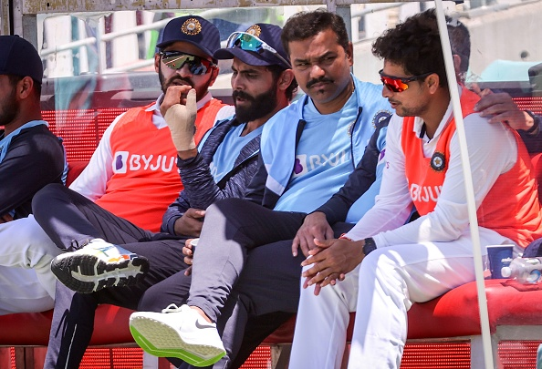 Ravindra Jadeja has been ruled out for 6 weeks | Getty