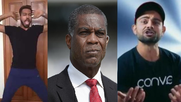 Farzi Times: After Yo-Yo test, BCCI makes Michael Holding's criticism mandatory to get picked in World Cup 2019 squad