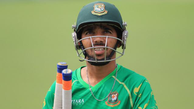 Mominul Haque ready to bat at number 3 in ODIs for Bangladesh