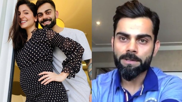 AUS V IND 2020-21: Virat Kohli reveals paternity leave decision was made before selection meeting