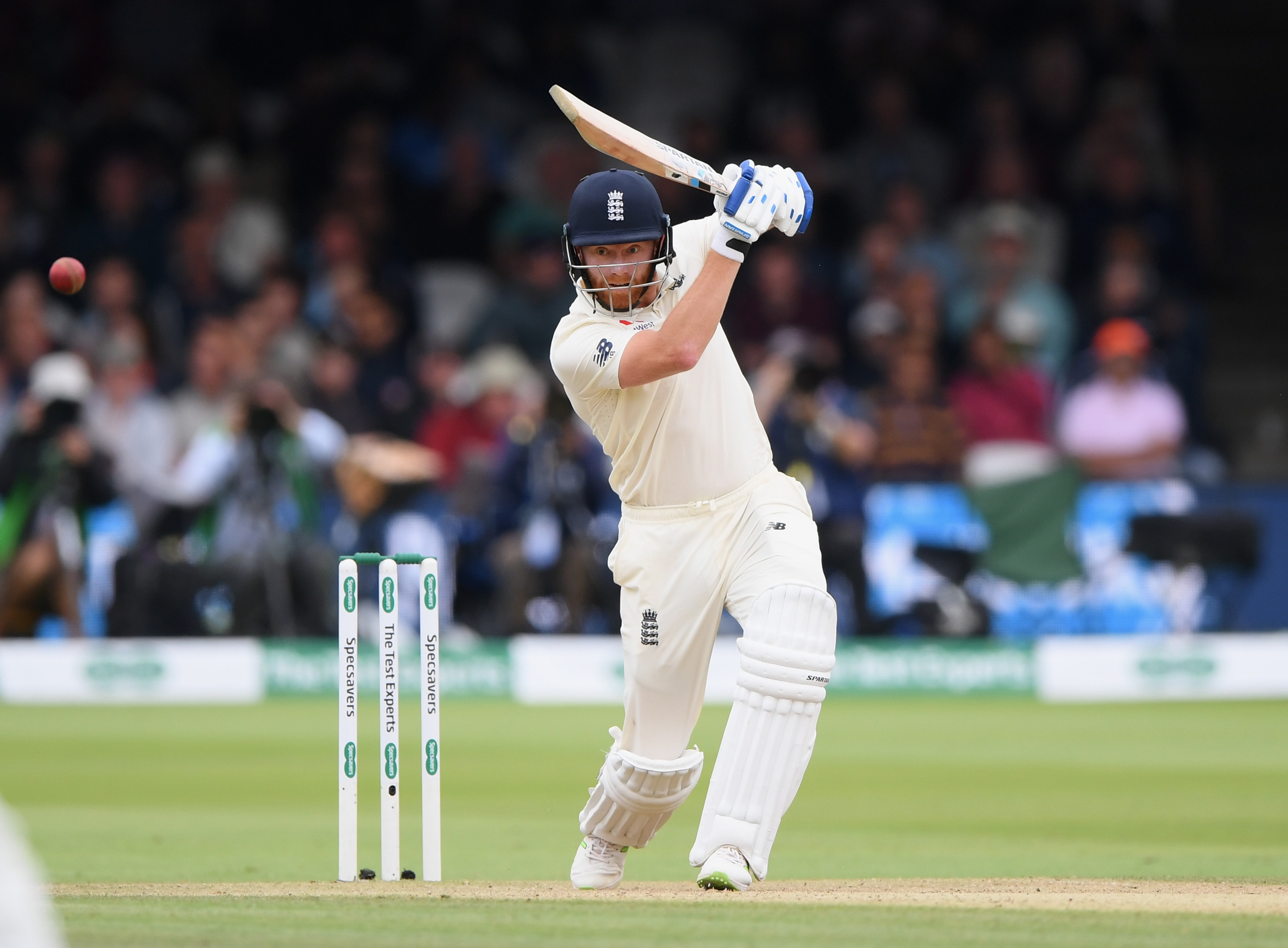 Jonny Bairstow has been in some fantastic form with the bat. (Getty)
