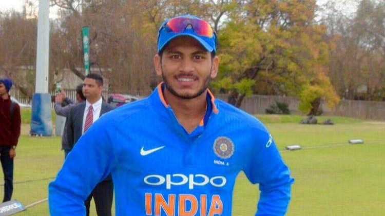 Basil Thampi and K. Vignesh to train in National Cricket Academy in Brisbane, Australia