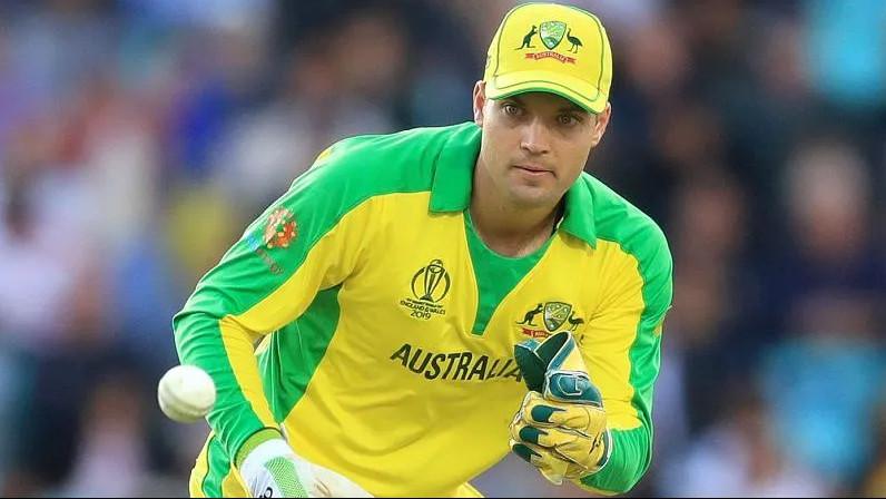 WI v AUS 2021: Alex Carey to lead Australia in 1st ODI against West Indies