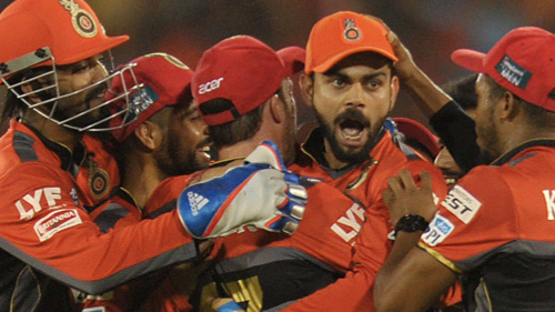 IPL 2018 : Royal Challengers Bangalore (RCB) - Statistical Preview