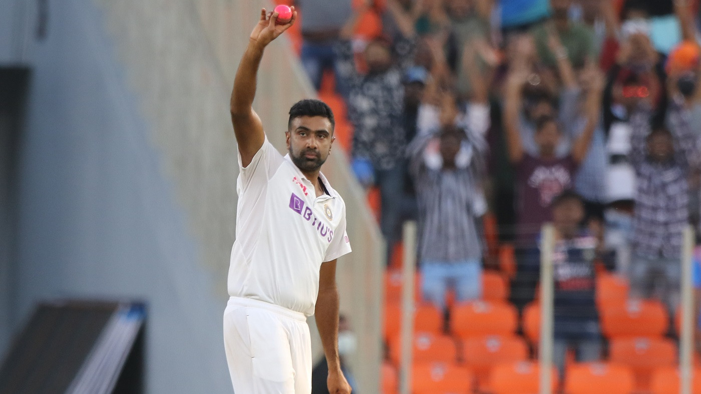 ICC nominates R Ashwin for Men's Player of the Month award after stunning display in February